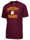Barren County High SchoolBand
