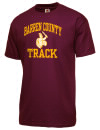 Barren County High SchoolTrack
