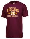 Barren County High SchoolCross Country