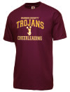 Barren County High SchoolCheerleading
