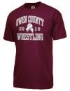 Owen County High SchoolWrestling