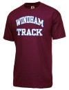 Windham High SchoolTrack