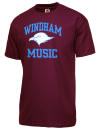 Windham High SchoolMusic