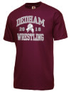 Dedham High SchoolWrestling