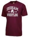 Dedham High SchoolWrestling