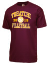 Tohatchi High SchoolVolleyball