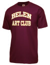 Belen High SchoolArt Club