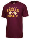 Belen High SchoolGolf