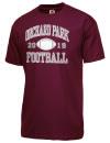 Orchard Park High SchoolFootball