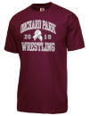 Orchard Park High SchoolWrestling