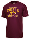 Moses Lake High SchoolWrestling