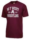 W F West High SchoolWrestling