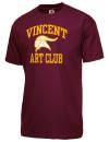 Vincent High SchoolArt Club