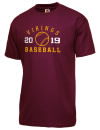 Vincent High SchoolBaseball