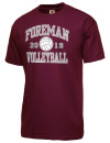 Foreman High SchoolVolleyball
