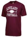 Lovelady High SchoolFootball