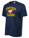 Sunnyside High SchoolYearbook