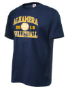 Alhambra High SchoolVolleyball