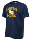 Cameron High SchoolMusic