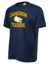 Cameron High SchoolYearbook