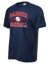 Sanger High SchoolBaseball