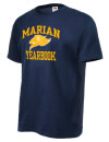Marian High SchoolYearbook