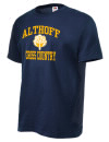 Althoff Catholic High SchoolCross Country