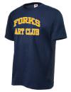 Forks High SchoolArt Club