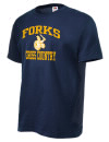 Forks High SchoolCross Country