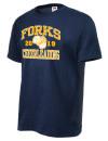 Forks High SchoolCheerleading