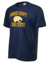 Monroe County High SchoolCross Country