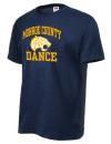 Monroe County High SchoolDance