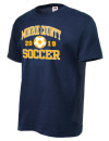 Monroe County High SchoolSoccer