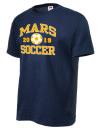 Mars High SchoolSoccer