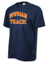 Bowman High SchoolTrack