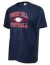 Forest Hill High SchoolFootball