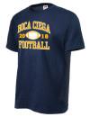 Boca Ciega High SchoolFootball