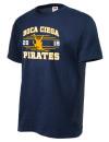 Boca Ciega High SchoolWrestling