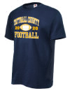 Reidsville High SchoolFootball