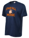 Lyman Hall High SchoolMusic