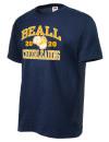Beall High SchoolCheerleading