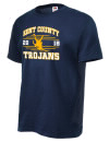 Kent County High SchoolWrestling