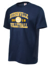 Hudsonville High SchoolVolleyball