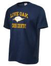 Live Oak High SchoolCross Country