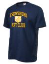 Frewsburg High School Art Club