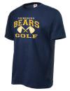 Frewsburg High School Golf