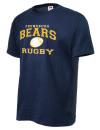 Frewsburg High School Rugby