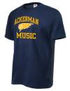 Ackerman High SchoolMusic