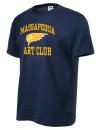Massapequa High SchoolArt Club