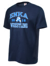 Enka High SchoolWrestling